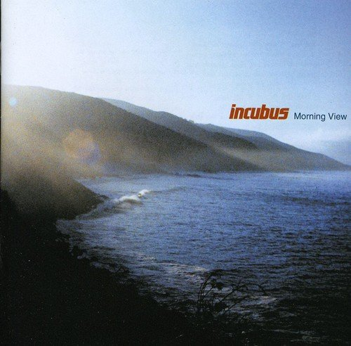 Incubus: Morning View (Audio CD)