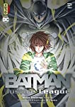 Batman & the Justice League Edition simple Tome 2