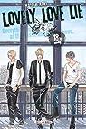 Lovely love lie, tome 18 par Kotomi