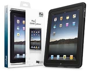 the case silikon Hülle für Apple iPad schwarz
