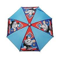 Thomas the Tank Engine Stick Umbrella, Blue