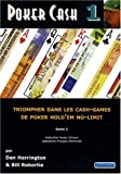Poker cash, n° 1 - Triompher dans les cash games de poker hold'em no limit