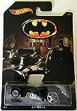 Slambaby Hot Wheels - Batman - Batmobile Black (2017)