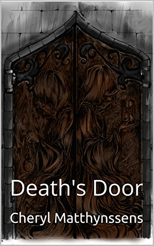 The Day of Crystal Rain: Death's Door (Angela's Stories Book 1) (English Edition) (Dragon Crystal Ball)