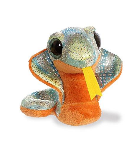 Yoo Hoo Peluches y muñecas, Color Naranja, 13 cm (Aurora 60029247)
