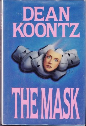 The Mask: A powerful thriller of suspense and terror
