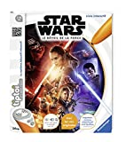 Ravensburger - 00678 - Livre Tiptoi - Star Wars Episode 7
