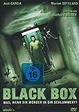 Black Box [DVD] Garcia, Jose, Cotillard, Marion, Duchaussoy, Michel