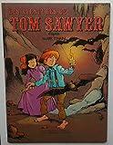 Les aventures de Tom Sawyer - LITO-PARIS 17