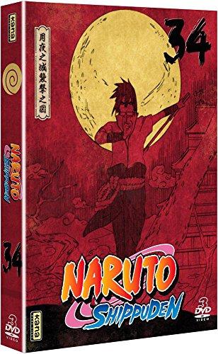 Naruto Shippuden - Vol. 34