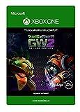 Plants vs. Zombies Garden Warfare 2: Deluxe Edition [Xbox One – Code jeu à télécharger]