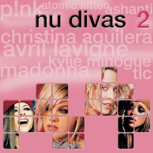 Nu Divas Vol.2 [Clean]