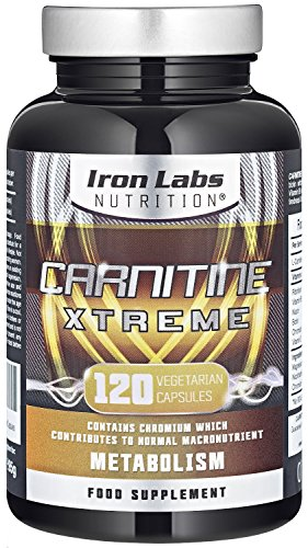 Acetyl-L-Carnitine-Carnitine-Xtreme-500mg-x-120-Capsules-Ultimate-Acetyl-L-Carnitine-for-Performance-Added-Chromium-for-Metabolism-Acetyl-L-Carnitine-Vegetarian-Capsules