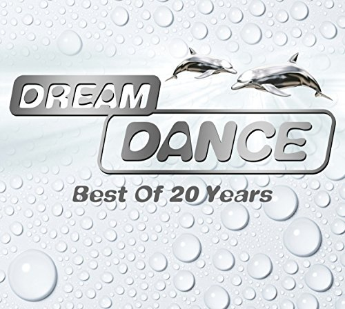 VA – Dream Dance Best Of 20 Years – 3CD – FLAC – 2016 – VOLDiES