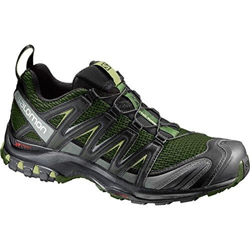 Salomon Men's Trail Runner XA Pro 3D Hiking Shoes