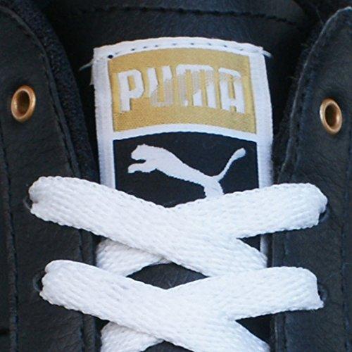 Puma W'S GV LOVE, Femme, Baskets mode Black / Gold