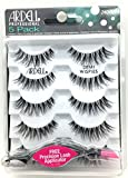 Ardell professional 5 Pack Wispies With Free Precision lash Applicator