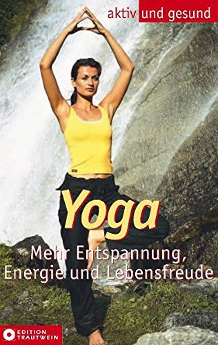 Yoga. par Mathias Tietke