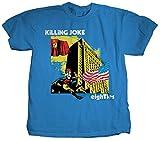 Men's - Killing Joke - Eighties - T-Shirt
