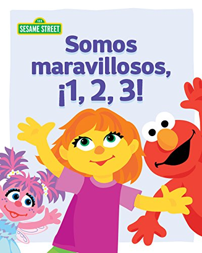 Somos maravillosos, ¡1, 2, 3! (Sesame Street)