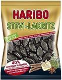 Haribo Stevi-Lakritz, 20er Pack (20x 100 g)