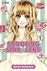 Shooting Star Lens Edition simple Tome 1
