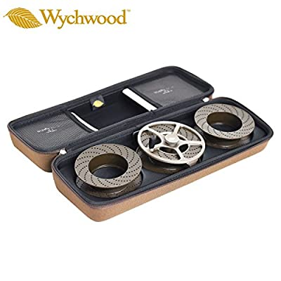 Wychwood Truefly SLA 9/11 Cassette Fly Fishing Reel with Hard Case by Wychwood