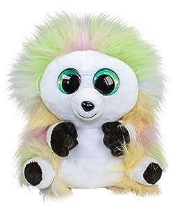LUMO STARS Hedgehog Mortti Animales de Juguete Felpa Multicolor - Juguetes de Peluche (Animales de Juguete, Multicolor, Felpa, 3 año(s), Erizo, Niño/niña)