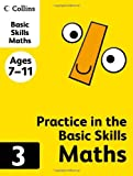 Practice in the Basic Skills (8) – Maths Book 3