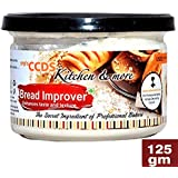 CCDS Bread Improver (10829, 125gm)