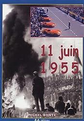11 juin 1955 : 18h28