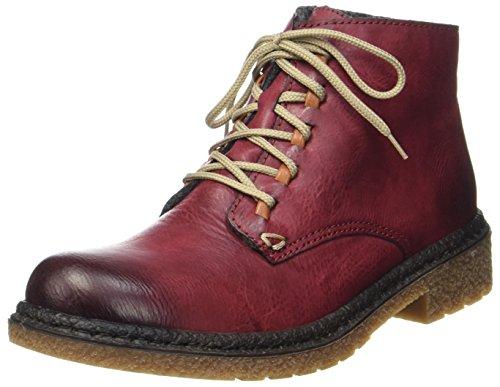5560ea29 Røde rieker støvler