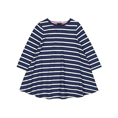 chen Kleid, Blau (Navy),  3-4 Jahre (Herstellergröße: 104) ()