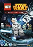 Lego Star Wars Yoda Chronicles Vol 2 DVD [UK Import]