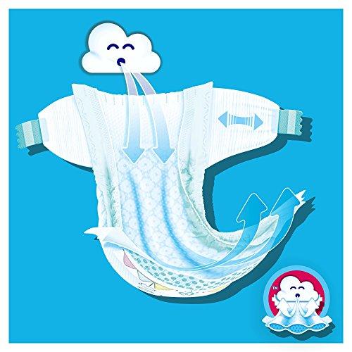 Imagen para Dodot Bebé-Seco-  Pañales Talla 5 (11-16 kg) 174 Pañales