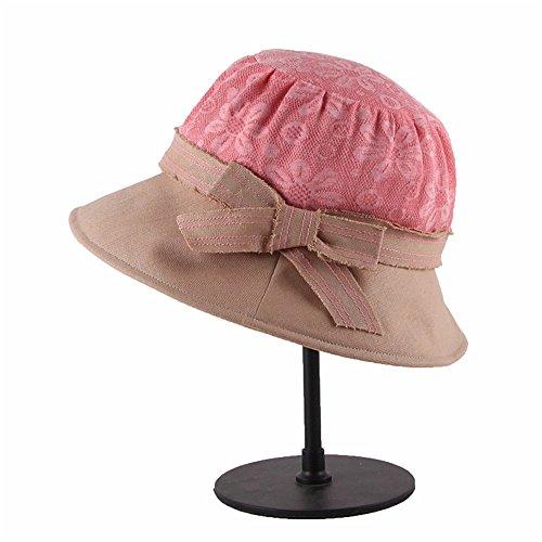 Shuo lan hu wai Windschutz Sonnenschutz UV-Sonnenschutzhülle für den Sommer (Farbe : Rosa)