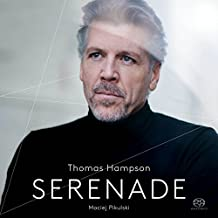 Serenade [Import allemand]