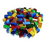 130 Teile bzw. 1 kg Lego Duplo Steine 30 x