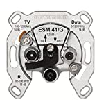 Kathrein ESM 41/G TV(koaxial),14 dB