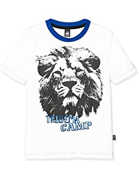 Trigema Jungen T-Shirt
