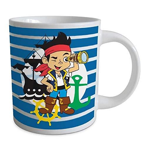 Tasse Disney Mug Jake Le Pirate