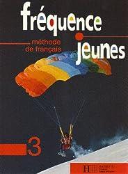 Fréquence jeunes, niveau 3, livre de l'élève