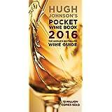 Hugh Johnson's Pocket Wine Book 2016