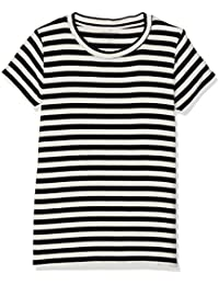 NAME IT Nithabella Ss Top Nmt, Camiseta para Niñas