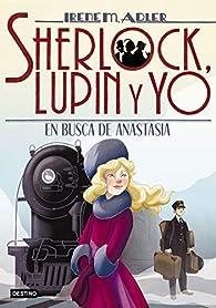 En busca de Anastasia par Irene Adler
