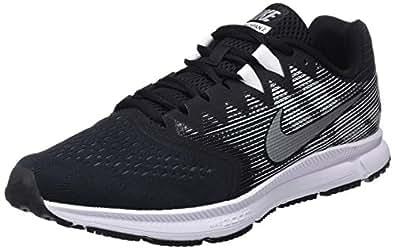 c842888dda61 Nike Men s s Zoom Span 2 Running Shoes  Amazon.co.uk  Shoes   Bags