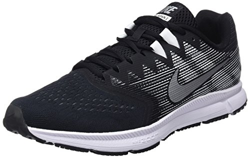 Nike Zoom Span 2, Chaussures de Running Homme