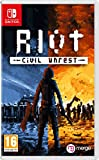 Riot: Civil Unrest  (Nintendo Switch)