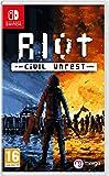 Riot: Civil Unrest  (Nintendo Switch)