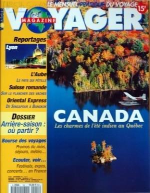 voyager-magazine-n-54-du-01-09-1995-le-canada-lete-indien-au-quebec-a-lyon-laube-suisse-romande-orie